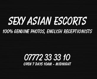 Genuine sexy Asian escorts in London